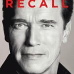 Kniha Total Recall: Arnold Schwarzenegger